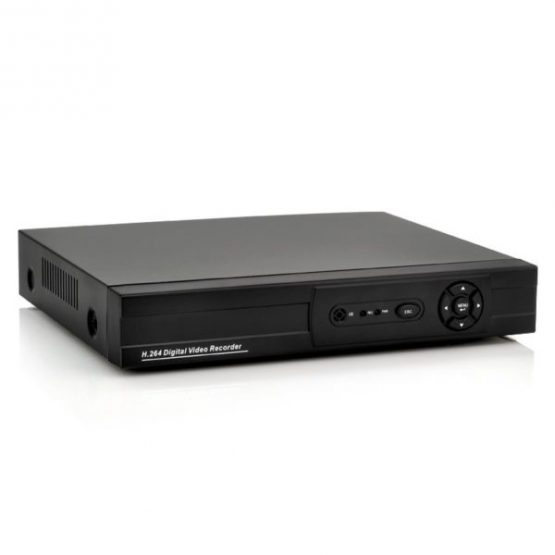 8 channel DVR 1