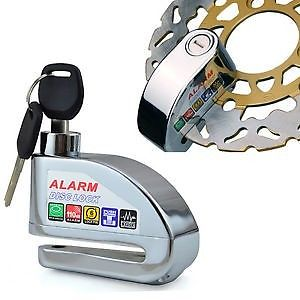 Alarm Disc Lock 2
