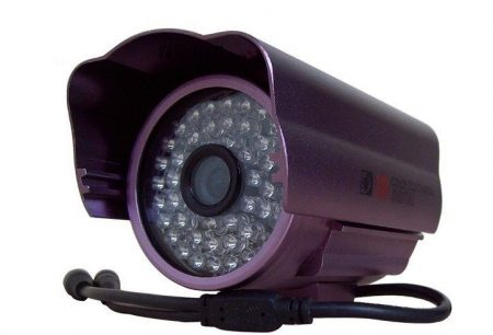 CCTV CAMERA 1