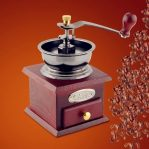 Coffee Mill Grinding Machine 4