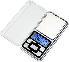 Digital Pocket Scale 2