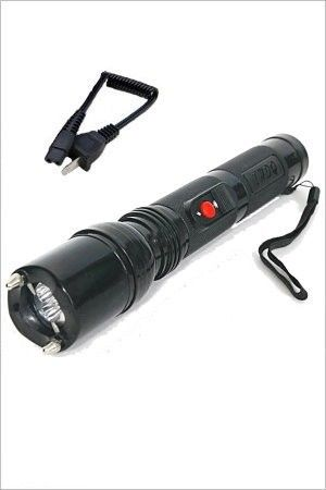 FLASHLIGHT TAZER 2