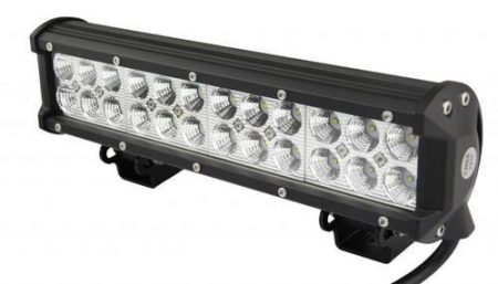 Flood Light Bar 2