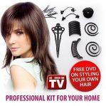 HAIR MAKEOVER KIT 2