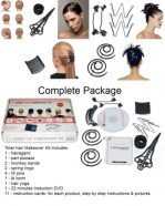 HAIR MAKEOVER KIT 3