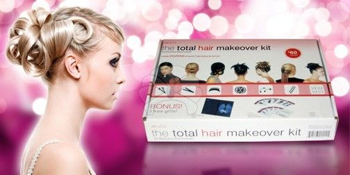 HAIR MAKEOVER KIT 4