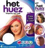 HOT HUEZ 4