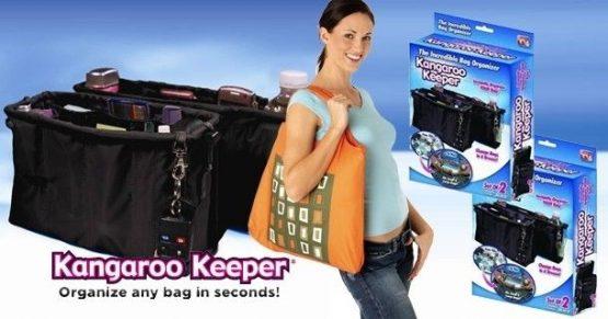 KANGAROO KEEPER 1
