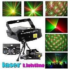 LASER STAGE LIGHT 3