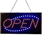 LED NEON OPEN SIGN 4