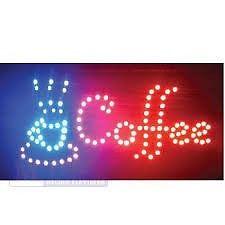 LED SIGN 1