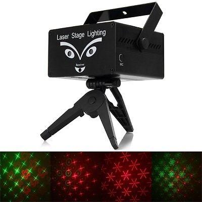 Laser Projector 1
