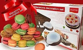 Macaron Decoration Set Ysl Moments