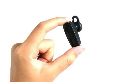 MINI Headset 1