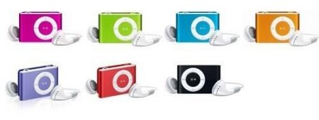 MINI MP3 PLAYER 1