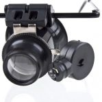 Magnifying Loupe Lens 4