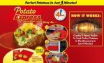 Microwave Potato Cooker 3
