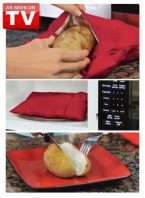 Microwave Potato Cooker 4