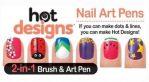 Nail Art Pen 1