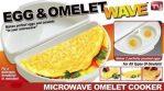 Omelet Egg Cooker 1