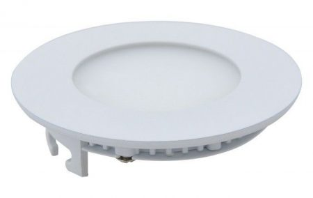Round LED Panel Light 1