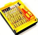 SCREWDRIVER SET.