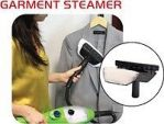STEAM CLEANER 8