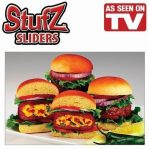 STUFZ SLIDERS 1