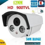 Security CCTV Camera 2