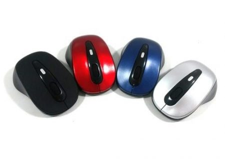 optical mouse 1