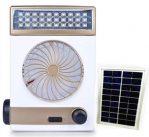 rechargeable fan 2