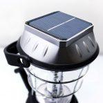 solar LED lantern 1