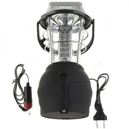 solar LED lantern 2