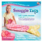 snuggie tail