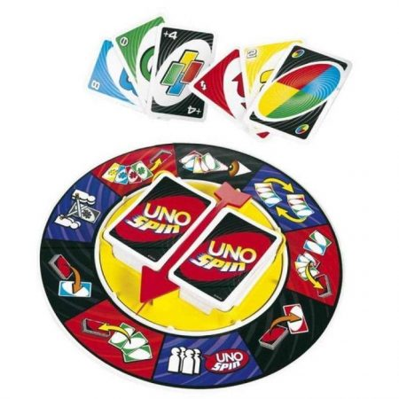 UNO SPIN1