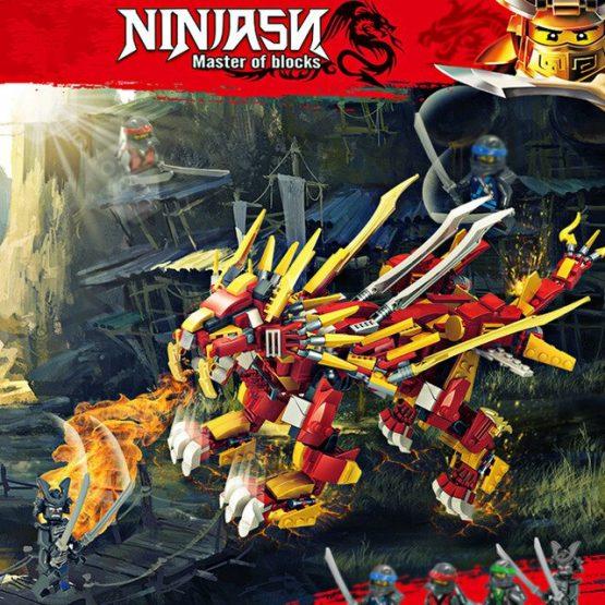 ninja 760124