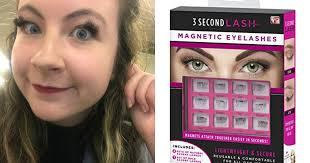 3 Second Magnetic Eyelashes2
