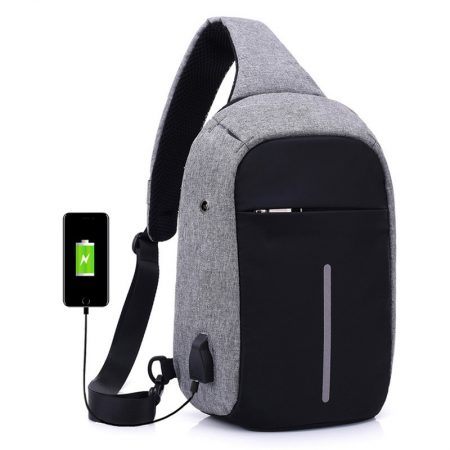Anti-Theft Crossbody Backpack2