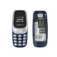 BM10 Wireless Dialer Mini Phone1