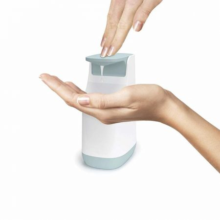 Compact Soap Dispenser