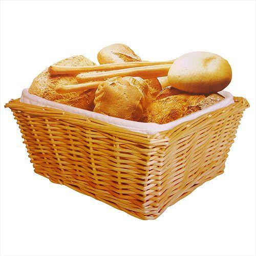 Electric Bread Warmer Basket