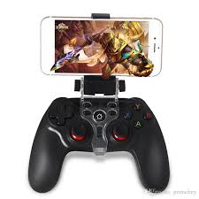 Gaming Controller For Smartphones Consoles Computer1