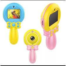 Kids Digital Lollipop Camera5