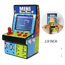 Mini Arcade Game3