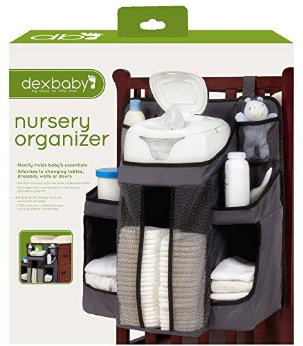 Nursery Organizer And Diaper Caddy1