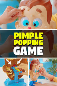 Pimple Popping Game5