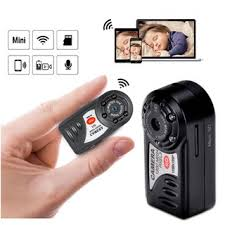 Q7 HD Mini Wifi Camera1