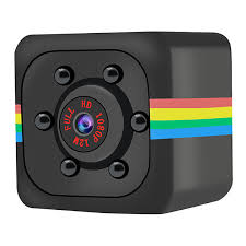 SQ11 Mini Camera 1080P HD1