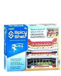 Spicy Shelf1