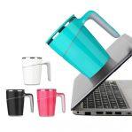 Suction Spill Free Mug